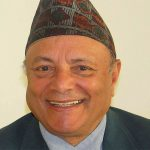 Bhekh Bahadur Thapa: Nepal isn't mature, but India's act resulted in noncommunication