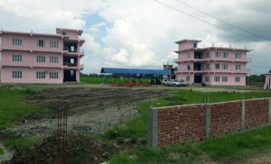 4 Chitwan cities prepare joint isolation centre