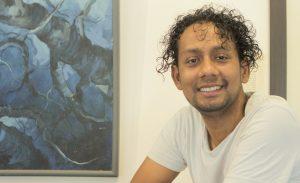 'Now, we need to redefine Nepal's identity through arts'