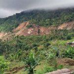 Landslide destroys 6 houses in Arghakhanchi, other 20 at risk