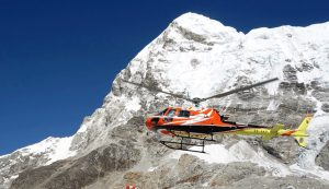 Conservation vs tourism: Restriction on helicopter flights in Everest skies brings Nepal govt, entrepreneurs at odds
