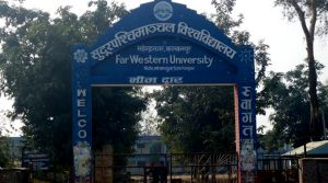 Far-Western University to conduct online exams as Covid-19 crisis lingers