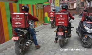 Kathmandu restaurants allowed to provide takeaway, delivery services