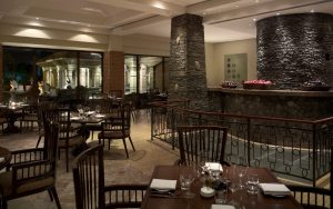 Rox Restaurant at Hyatt Regency reopens