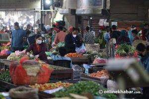 Surging price of essentials is a cause for concern among pandemic-hit poor