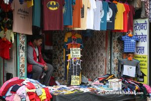 Kathmandu traders defy CDO's schedule to open all shops every day