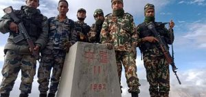 Nepal-China border pillar missing for decades recovered