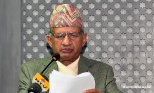 Chinese encroachment report not confirmed yet: Nepal