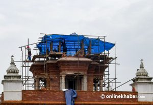 Ranipokhari reconstruction in retrospection: 4 years of disputes followed by 1.5 years of deeds