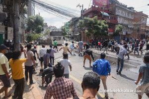 Curfew in urban Lalitpur from 4 am to 10 pm on Friday