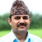 Tirtha Raj Kharel