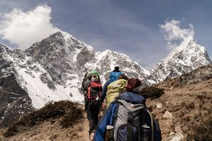 For beginners: 7 easy trekking routes in Nepal