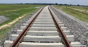 Railway contract cancellation: Contractors to move court