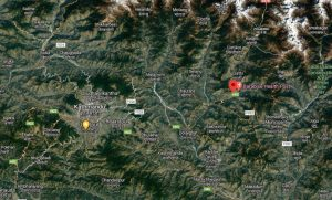 Magnitude-6 earthquake in Sindhupalchok: Authorities fear more landslides