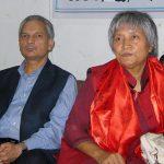 Bhattarai, Yami test positive for coronavirus