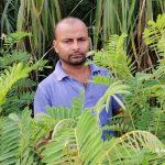 This Nawalpur farmer sells grass worth Rs 10 million a year