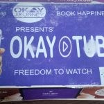 OkayTube: This device lets you play music and movies of your choice without external wifi while travelling