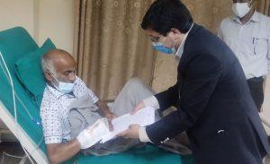 Dr Govinda KC agrees to end hunger strike after 8-point deal with govt
