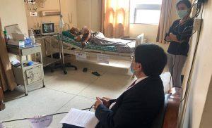 Govt forms team to talk to Dr Govinda KC as doctors announce strike