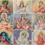 Navadurga: Know 9 goddesses you worship every Dashain