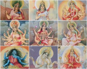 Navadurga: Know 9 goddesses you worship every Dashain