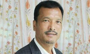 Karnali CM removes NCP chief whip for accepting no-confidence motion