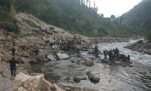 Death toll in Jajarkot jeep accident reaches 7