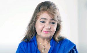 Kamala Shrestha: Nepal's 'first beautician' proves slow and steady wins the race