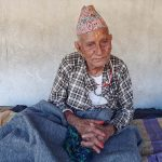 In this 100-year-old's observation, rich-poor disparity hasn't changed in Nepal