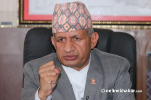 No amnesty for those involved in serious human rights violation: Gyawali