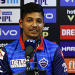 Why did Delhi Capitals bench Nepal's Sandeep Lamichhane in three consecutive matches?