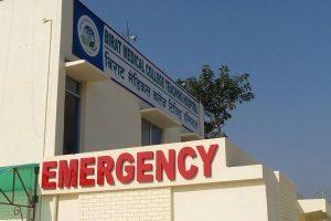 Biratnagar hospital doesn't give Covid-19 patient's body as family fails to pay bills