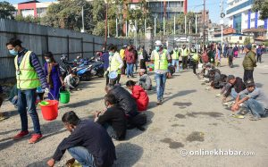 City, media, and good Samaritans: Kathmandu municipal govt stopping free meal campaign is a lesson to all