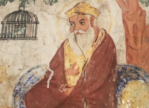 Guru Nanak Jayanti being marked today