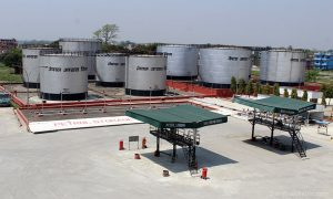 Sudurpaschim to boast storage facility that would suffice petroleum supply for 90 days
