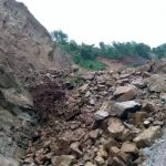 5 workers killed in Nawalpur landslide