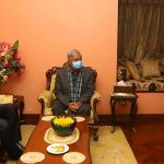 Nepali Congress leaders fail to raise border issue with Indian foreign secretary