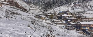 Snowfall in mountainous region likely in next 3 days