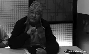 Lawmaker Surya Bahadur KC, who founded Rara noodle, no more