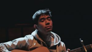 Yugal Gurung: Why this new-age Nepali musician stands out