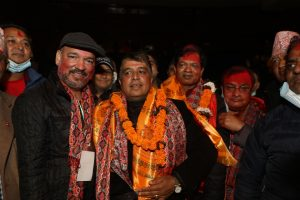 Chandra Dhakal wins key election in Nepali private sector's umbrella body