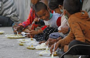 Govt expedites campaign to make Nepal street children-free as soon as possible