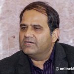 Manoj Gajurel achieves recovery from Covid-19