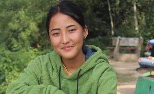 Sapana Roka Magar: Dying isn't a big deal, overcoming adversaries is