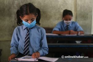 Kathmandu city govt says schools cannot reopen immediately
