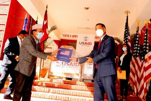 Covid-19 Nepal: Donor-dependent govt keeps patients at the mercy of unchecked machines