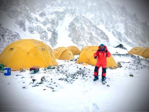 Nepalis on K2: Climber narrates their journey to mountaineering hall of fame