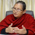 Bagmati CM Ashta Laxmi Shakya to seek the vote of confidence on Sunday