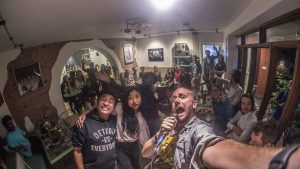 The rise and rise of standup comedy in Nepal