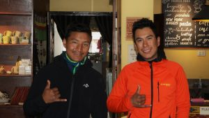 2 climbers in bid to become 1st all-Nepali team to scale an 8,000-metre peak in winter